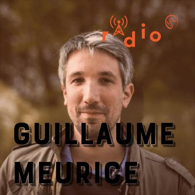 Guillaume Meurice : Interview