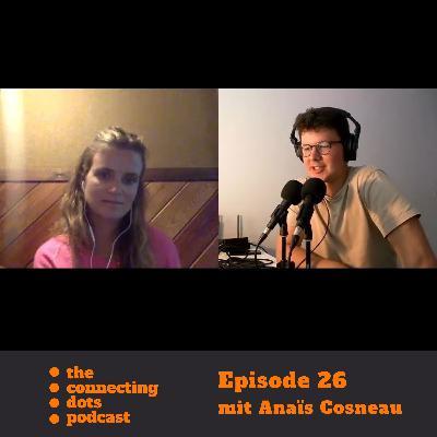 #26: Anaïs Cosneau, wie stärkst Du Frauen mit einer Wohnungsgenossenschaft?
