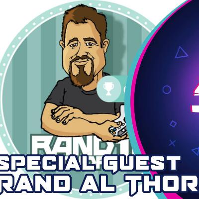 Xbox will be at E32021! Game Pass Talk! Special Guest: Rand Al Thor 19