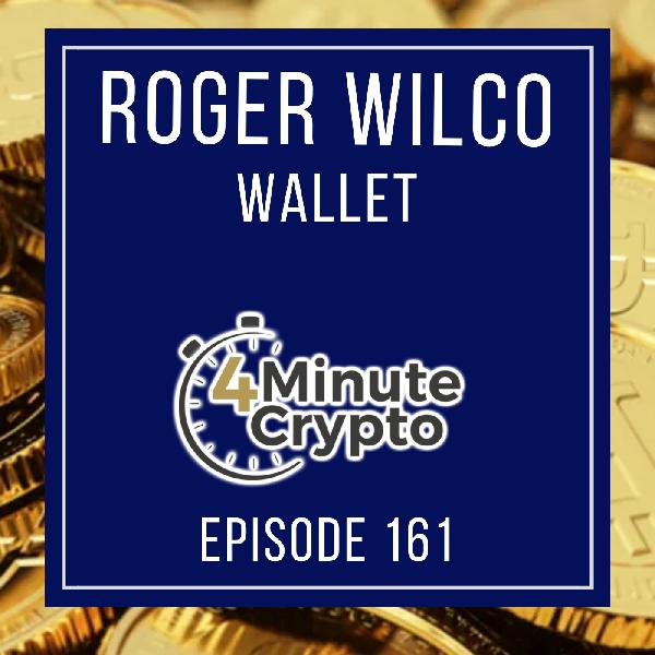 The Wilco Wallet An Android Crypto Hot Wallet