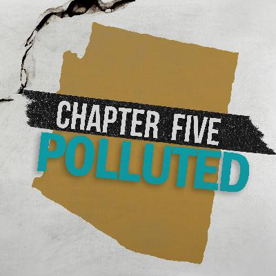Chapter Five: Polluted in Arizona