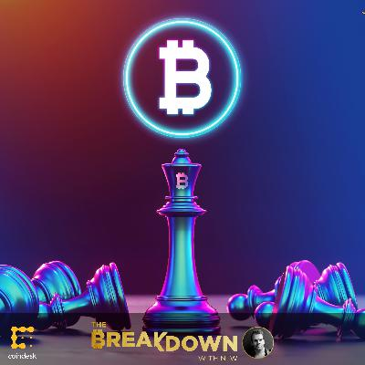 BREAKDOWN: If You Sell Your Bitcoin, Michael Saylor and Jack Dorsey WILL Buy It