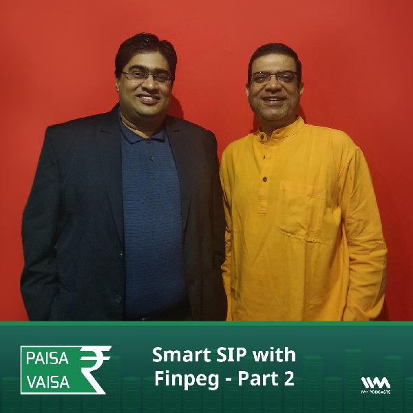Ep. 154: Smart SIP with Finpeg - Part 2
