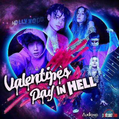 Valentine's Day In Hell - Bonus Behind The Scenes Part 2