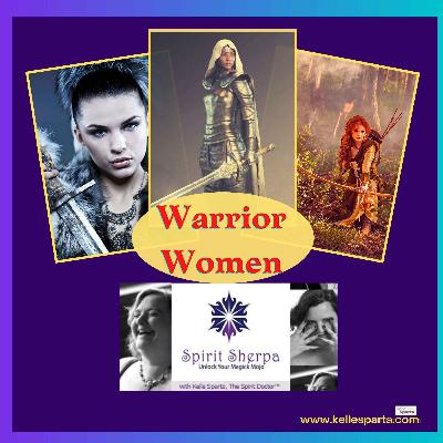 Warrior Women