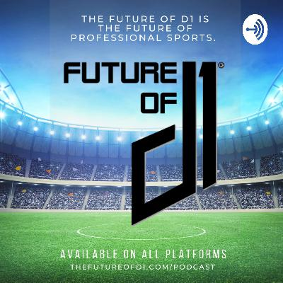 Ep. 1 Training the Future of Division 1