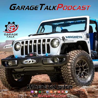58. Busted Brackets and Concept Jeeps