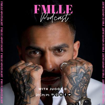 The Evolution of the Urban Desi Music Industry with Juggy D | FMLLE Spotlight |