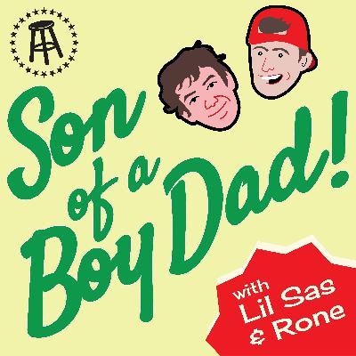 Son of a Boy Dad: Ep. 5 - NFL Columbine