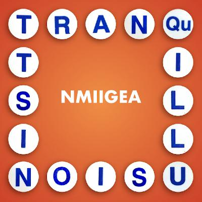 Tranquillusionist: Nmiigea