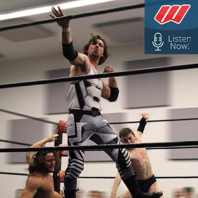 Speaking with PPW Breakout Superstar - Dewey Robson! (2020/03/26)