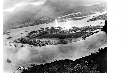 3/4   Countdown to Pearl Harbor: The Twelve Days to the Attack, by Steve Twomey