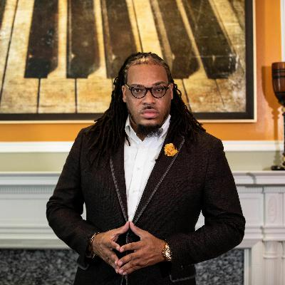 """""""I Thought This Would Be Hard!"""" Pro-BLM Reverend Gets the Chicken Song!"""