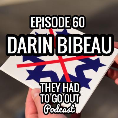 Episode 60: Darin Bibeau - BM2 - Coxswain - TACLET - Author