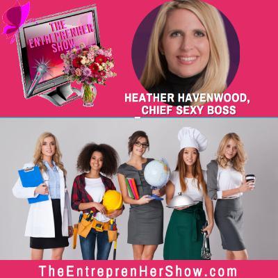 Meet Sexy Boss – Heather Havenwood