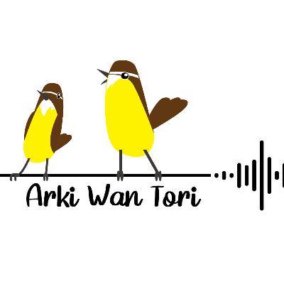 Arki Wan Tori: Prinses Ivana, het prinsesje dat haar haren niet wilde kammen
