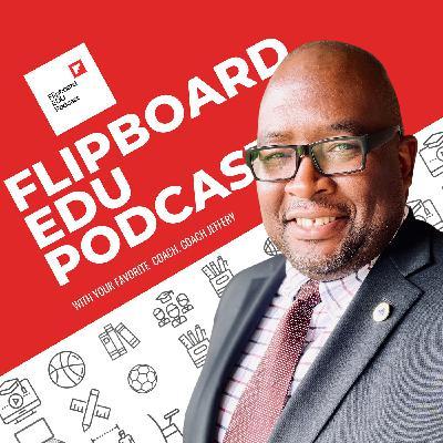 Flipboard EDU Podcast Trailer