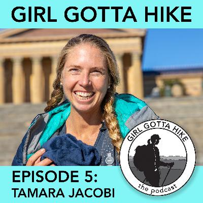 """05. Tamara Jacobi, Author of """"Wildpreneurs"""" and Owner of Tailwind Jungle Lodge on the Mexican Pacific"""