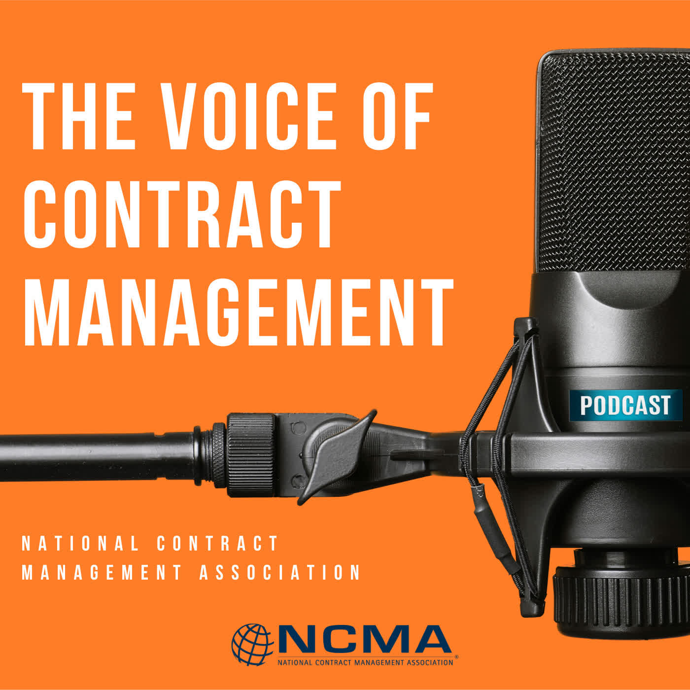The Voice of Contract Management