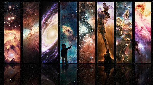 Peering Deeper Into Space