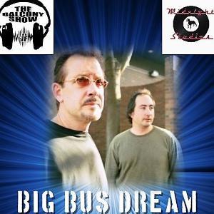 Big Bus Dream