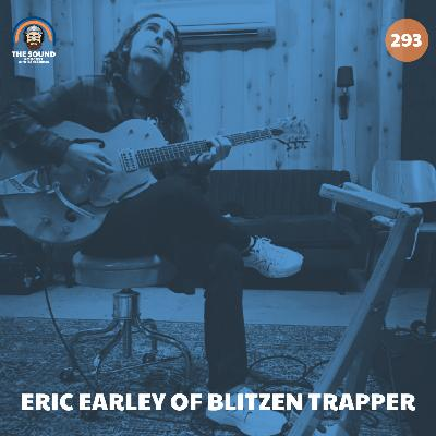 Eric Earley of Blitzen Trapper