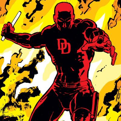 The Kids Talk Daredevil: Born Again - PART 1
