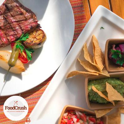 A peek at the culinary experiences at the El Dorado Casitas Royale Resort