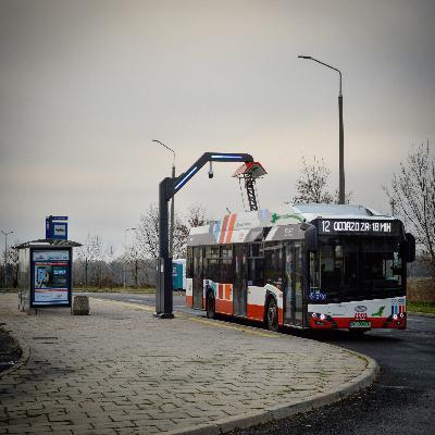 #86: Elektromobilność w komunikacji miejskiej