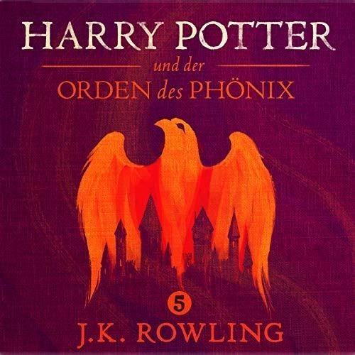 5 - Harry Potter und der Orden des Phönix:Armin Moho