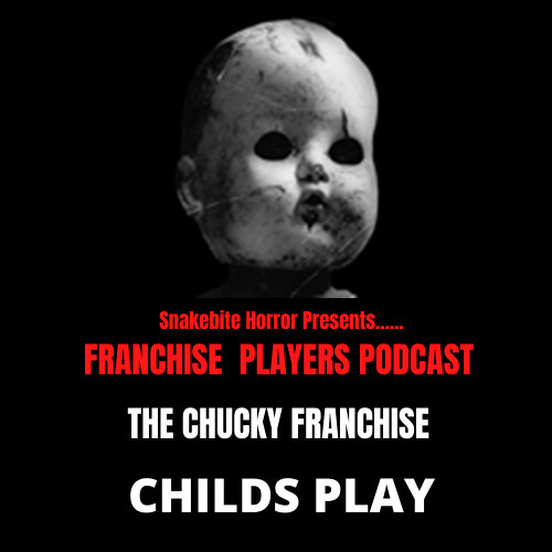 FRANCHISE PLAYERS - CHILDS PLAY FEAT BECKY DARKE