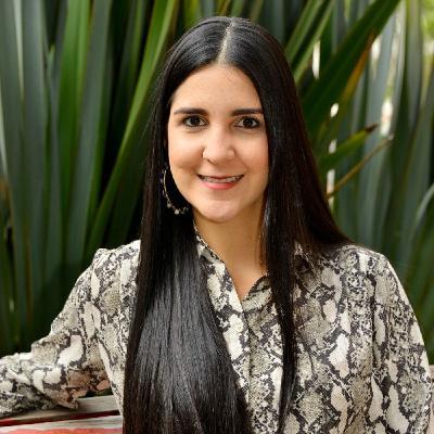 #MujeresTiC, Episodio 13 - Luisa Martino, Coophumana