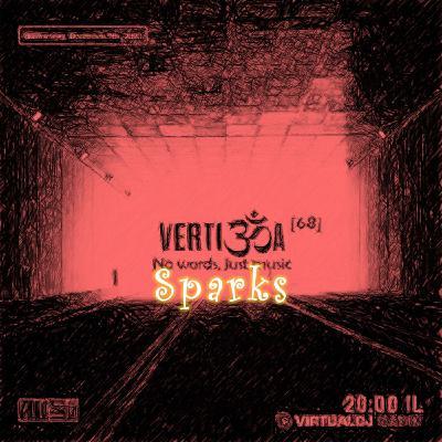 Sparks @Vertigoa 2020-12-09