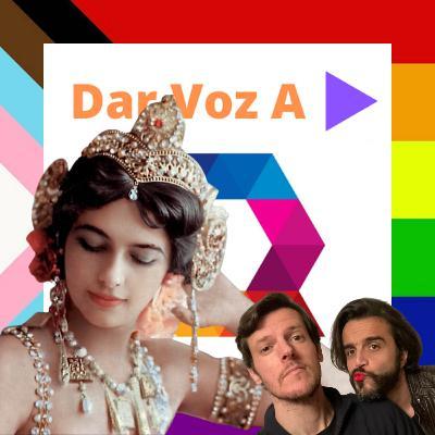 T7 | Ep.1 - Mata Hari: Homofobia no Azerbaijão, Inclusão na Google e Coming Outs!