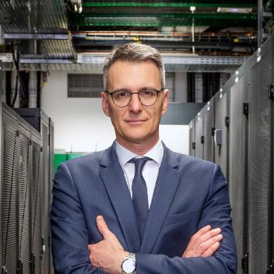 L'épisode OVH a eu un impact planétaire - Olivier Micheli, CEO de Data4 - Part4