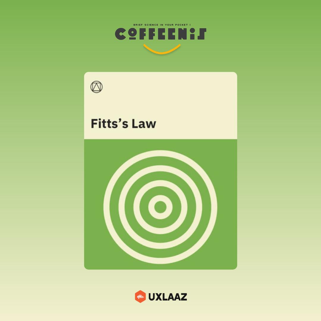 Ep02: Fitt's Law