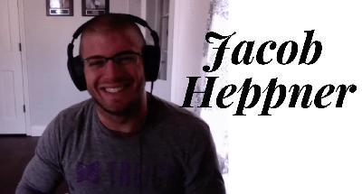 Jacob Heppner