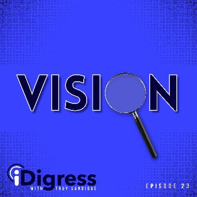 #Vision
