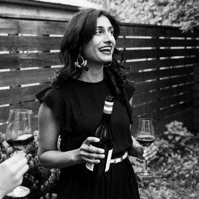 Raise A Glass To Wine World Trailblazer Dini Rao