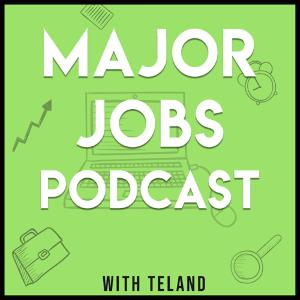 Financial Analyst at the NFL - Episode 53
