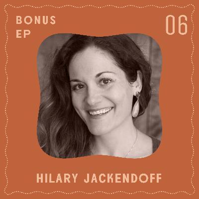 Yoga Nidra with Hilary Jackendoff
