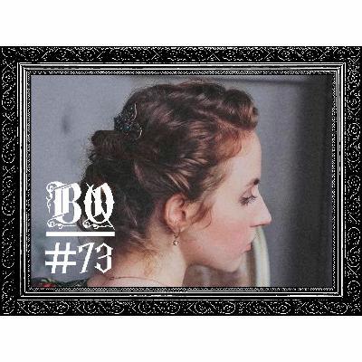 #73 Карина Миленина. Брэнды, контент, фэшн