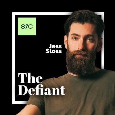 """There Will be Billion-Dollar Communities on the Internet:"" Jess Sloss"