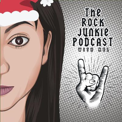 RJP:Ep.17 - A Christmas Quickie!