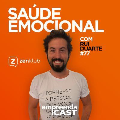 Saúde Emocional   ZenKlub   #EP77