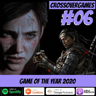 CrossoverGames 06 – Game Of The Year 2020
