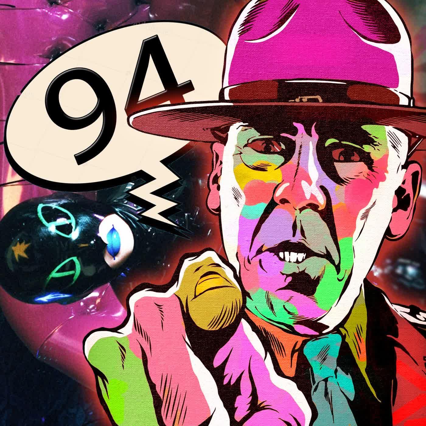 94 -  Как вас гнобят за музыкальный вкус, Наше наступившее будущее, Как сделать мир вокруг лучше
