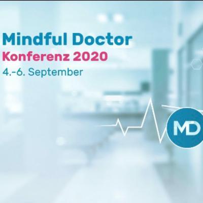HD 113 Mindful Doctor Konferenz 2020