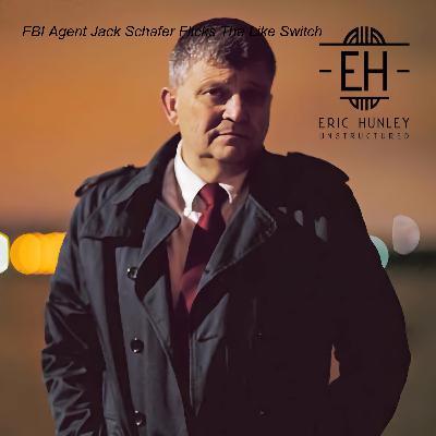 FBI Agent Jack Schafer Flicks The Like Switch