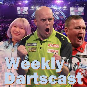 Episode 135: World Championship First Three Days Review + Damon Heta, Mac Elkin, and Robbie King Interviews